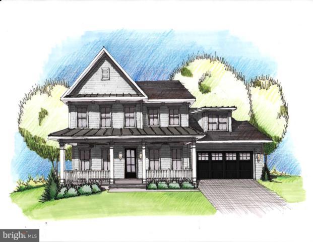 3737 N Vermont Street, ARLINGTON, VA 22207 (#VAAR140680) :: Colgan Real Estate