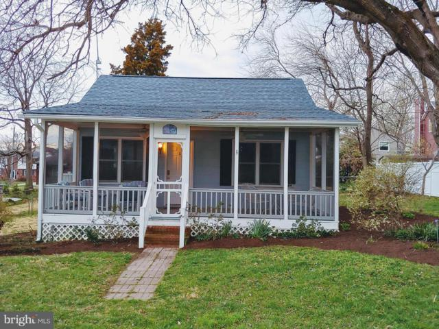 817 Shore Drive, EDGEWATER, MD 21037 (#MDAA378274) :: Blackwell Real Estate