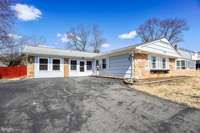 2516 Knighthill Lane, BOWIE, MD 20715 (#MDPG504362) :: Remax Preferred | Scott Kompa Group