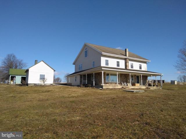 50 Deep Run Road, MYERSTOWN, PA 17067 (#PALN104944) :: Colgan Real Estate