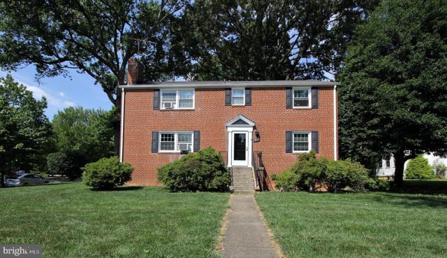 201 E Broad Street, FALLS CHURCH, VA 22046 (#VAFA109216) :: The Foster Group