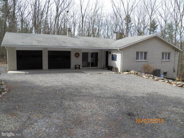 348 Cool Hollow Lane, NEEDMORE, PA 17238 (#PAFU103816) :: Colgan Real Estate