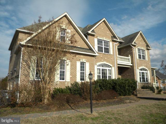 1805 Candlelight Court, OWINGS, MD 20736 (#MDCA165104) :: Remax Preferred | Scott Kompa Group