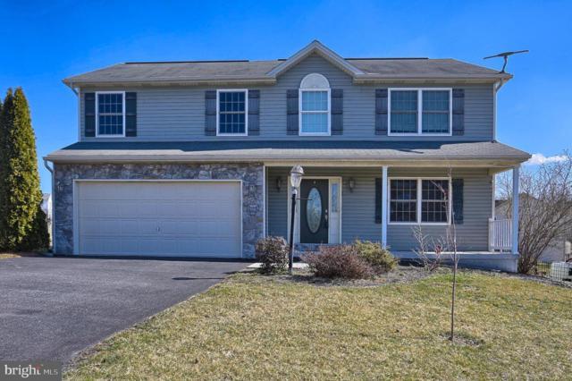 3106 Braeburn Lane, HARRISBURG, PA 17110 (#PADA107984) :: The Joy Daniels Real Estate Group