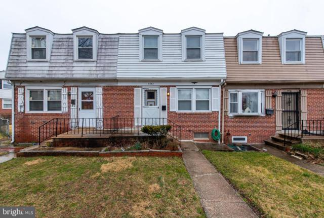 5263 Cedgate Road, BALTIMORE, MD 21206 (#MDBA440830) :: TVRG Homes