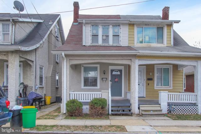 544 Courtland Street, YORK, PA 17403 (#PAYK112340) :: Benchmark Real Estate Team of KW Keystone Realty