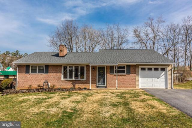 18630 Crestwood Drive, HAGERSTOWN, MD 21742 (#MDWA159362) :: Eng Garcia Grant & Co.