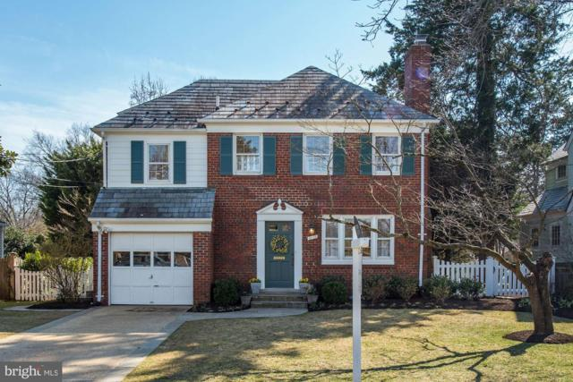 3112 Winnett Road, CHEVY CHASE, MD 20815 (#MDMC624870) :: The Foster Group