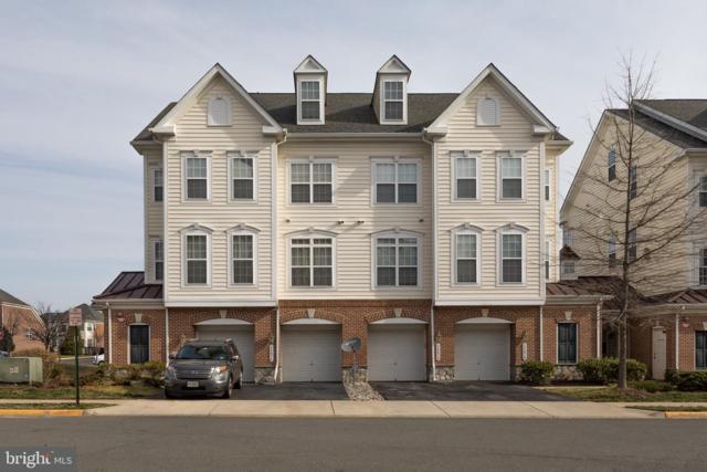 14674 Shelford Way #382, GAINESVILLE, VA 20155 (#VAPW435782) :: Colgan Real Estate