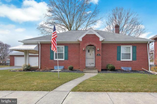 407 S Grant Street, PALMYRA, PA 17078 (#PALN104950) :: Benchmark Real Estate Team of KW Keystone Realty