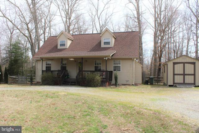 344 Windwood Coves Boulevard, MINERAL, VA 23117 (#VALA117738) :: Blue Key Real Estate Sales Team