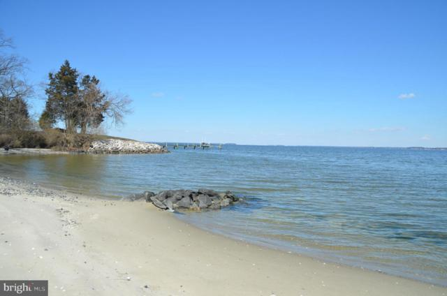 Lot 11 New Post Road, SAINT MICHAELS, MD 21663 (#MDTA133044) :: RE/MAX Coast and Country