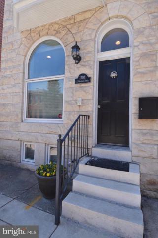 1308 S Charles Street, BALTIMORE, MD 21230 (#MDBA440842) :: Labrador Real Estate Team