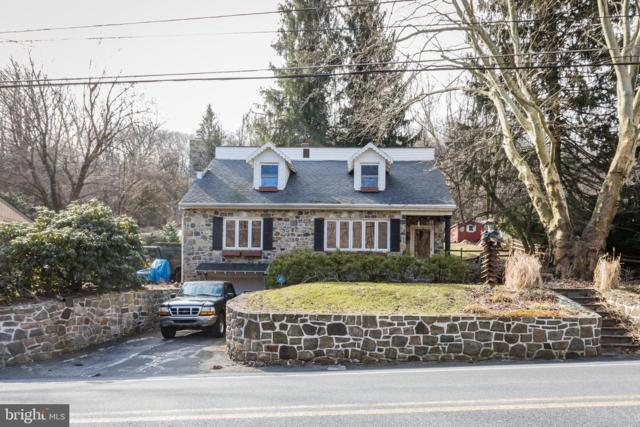 324 N Galen Hall Road, WERNERSVILLE, PA 19565 (#PABK326656) :: ExecuHome Realty