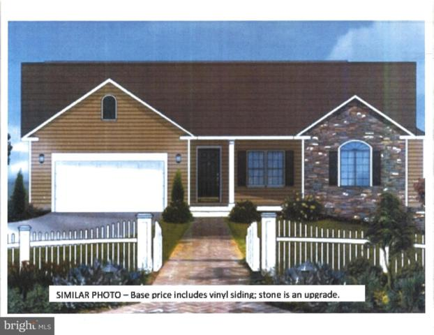 Lot 1 Merrimac Road, CULPEPER, VA 22701 (#VACU135002) :: Colgan Real Estate