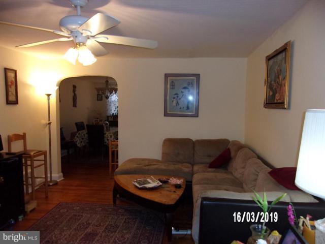 242 W 21ST Street, CHESTER, PA 19013 (#PADE439786) :: Colgan Real Estate