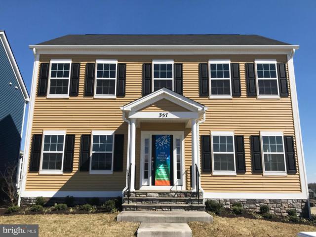 357 Foxglove Way, STAFFORD, VA 22554 (#VAST202028) :: Browning Homes Group