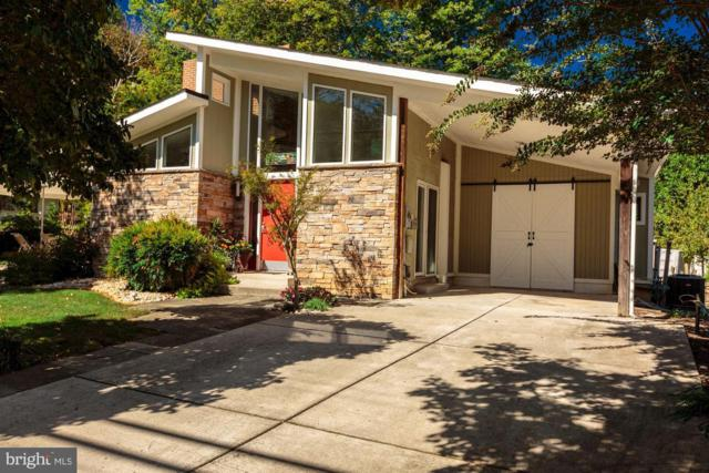 7902 Holmes Run Drive, FALLS CHURCH, VA 22042 (#VAFX1002014) :: Remax Preferred | Scott Kompa Group