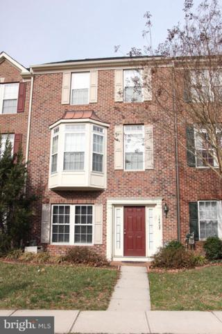 16408 Steerage Circle, WOODBRIDGE, VA 22191 (#VAPW435802) :: The Bob & Ronna Group