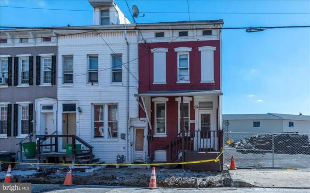 424 Walnut Street, YORK, PA 17403 (#PAYK112352) :: The Heather Neidlinger Team With Berkshire Hathaway HomeServices Homesale Realty