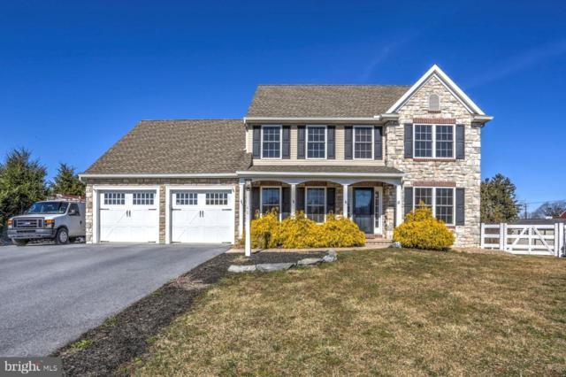 40 Creekview Drive, PARADISE, PA 17562 (#PALA124454) :: The Joy Daniels Real Estate Group