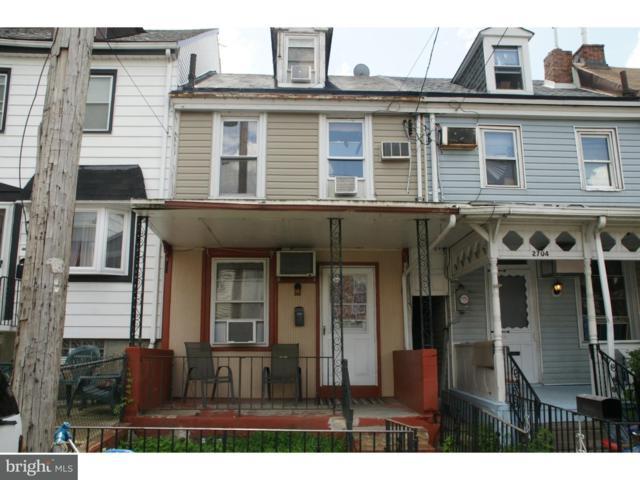 2706 Pratt Street, PHILADELPHIA, PA 19137 (#PAPH728266) :: Colgan Real Estate