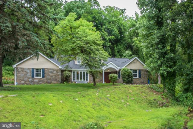 1665 Susquehanna Road, JENKINTOWN, PA 19046 (#PAMC556602) :: Colgan Real Estate