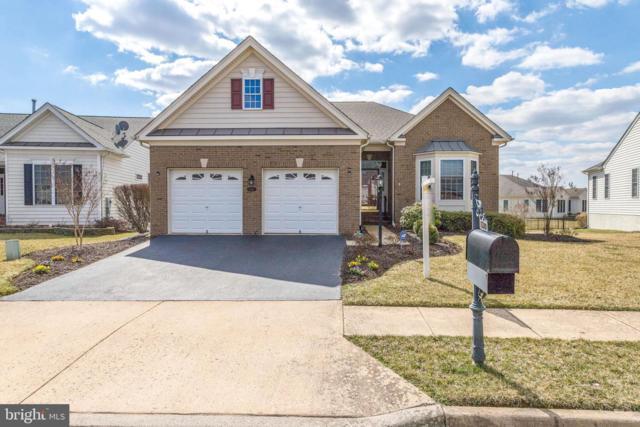 15509 Alderbrook Drive, HAYMARKET, VA 20169 (#VAPW435814) :: Colgan Real Estate