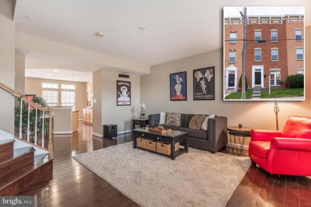 908 Oldham Street, BALTIMORE, MD 21224 (#MDBA440860) :: Great Falls Great Homes