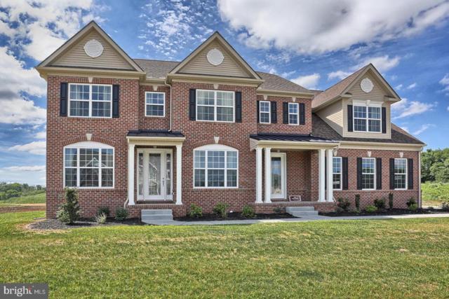 5 Pebble Beach Court, MECHANICSBURG, PA 17050 (#PACB110406) :: Liz Hamberger Real Estate Team of KW Keystone Realty