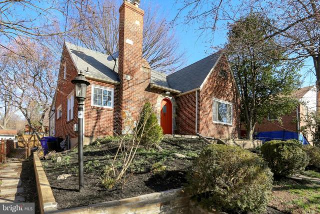 205 E Franklin Avenue, SILVER SPRING, MD 20901 (#MDMC624902) :: Great Falls Great Homes