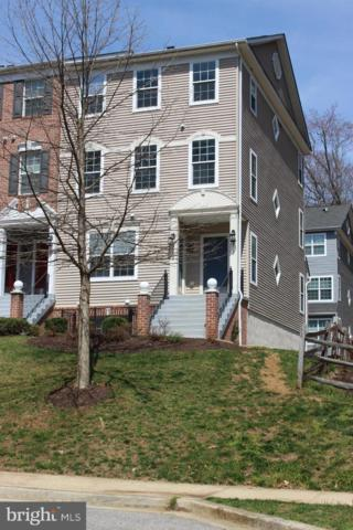 2163 Hideaway Court, ANNAPOLIS, MD 21401 (#MDAA378318) :: Shamrock Realty Group, Inc