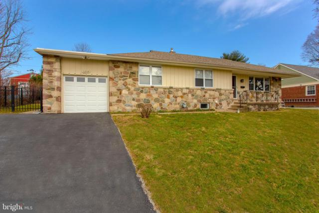 1204 Center Road, HAVERTOWN, PA 19083 (#PADE439804) :: The Toll Group