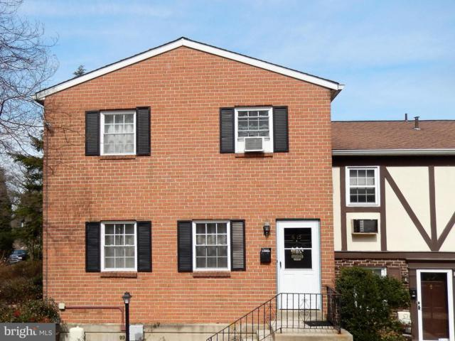 207 Walnut Hill Road A15, WEST CHESTER, PA 19382 (#PACT418608) :: Colgan Real Estate
