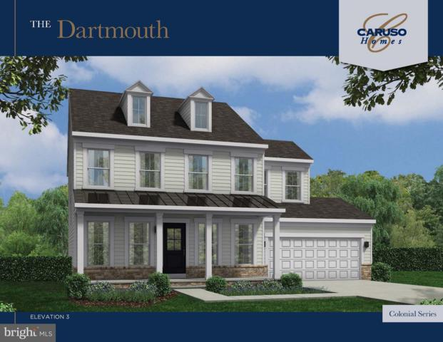Town Spring Road, DAMASCUS, MD 20872 (#MDMC624910) :: The Gus Anthony Team