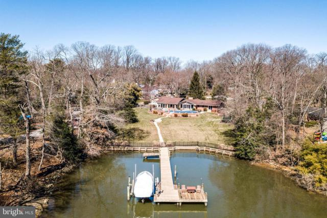 1126 Little Magothy View, ANNAPOLIS, MD 21409 (#MDAA378326) :: Colgan Real Estate