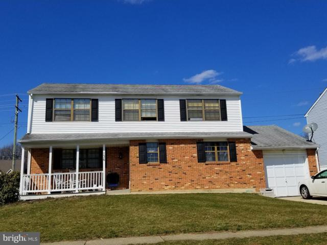 136 Kane Drive, NEWARK, DE 19702 (#DENC418484) :: Colgan Real Estate