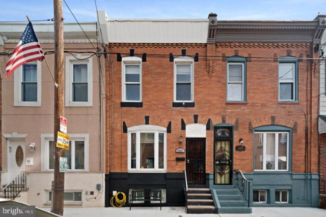 2221 S Bancroft Street, PHILADELPHIA, PA 19145 (#PAPH728378) :: Jason Freeby Group at Keller Williams Real Estate
