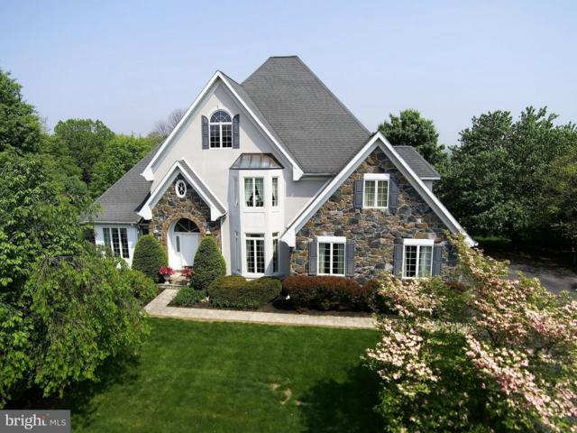 2132 Castlegreen Drive, GREENCASTLE, PA 17225 (#PAFL161324) :: Benchmark Real Estate Team of KW Keystone Realty