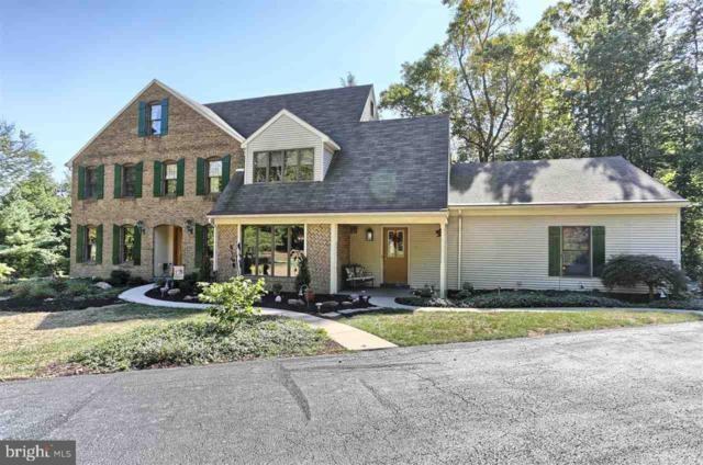 40 Geisel Road, HARRISBURG, PA 17112 (#PADA108004) :: Benchmark Real Estate Team of KW Keystone Realty