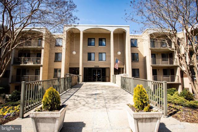 7425 Democracy Boulevard #209, BETHESDA, MD 20817 (#MDMC624926) :: Eng Garcia Grant & Co.