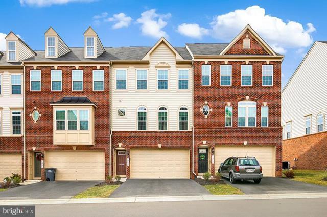 7053 Kona Drive #11, GAINESVILLE, VA 20155 (#VAPW435826) :: Colgan Real Estate