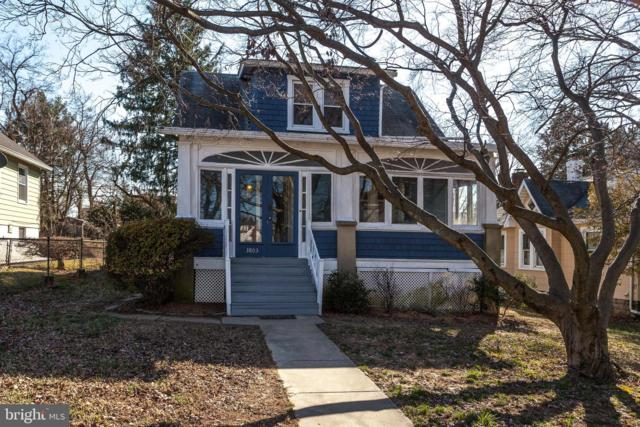 3803 Overlea Avenue, BALTIMORE, MD 21206 (#MDBA440884) :: Remax Preferred | Scott Kompa Group