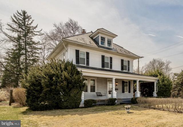 20 W Main Street, LEOLA, PA 17540 (#PALA124460) :: Keller Williams of Central PA East