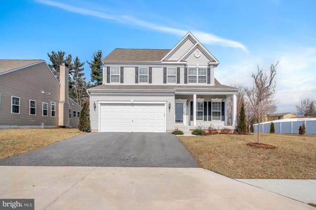 32 Amicus Street, TANEYTOWN, MD 21787 (#MDCR182446) :: Great Falls Great Homes