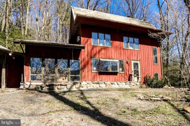 481 Warm Springs Road, LANDISBURG, PA 17040 (#PAPY100548) :: Teampete Realty Services, Inc