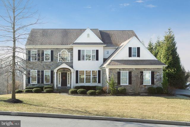 124 Hidden Pond Way, WEST CHESTER, PA 19382 (#PACT418632) :: Colgan Real Estate