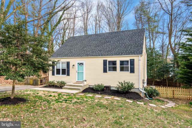 1482 Breezewood Court, ANNAPOLIS, MD 21409 (#MDAA378354) :: TVRG Homes