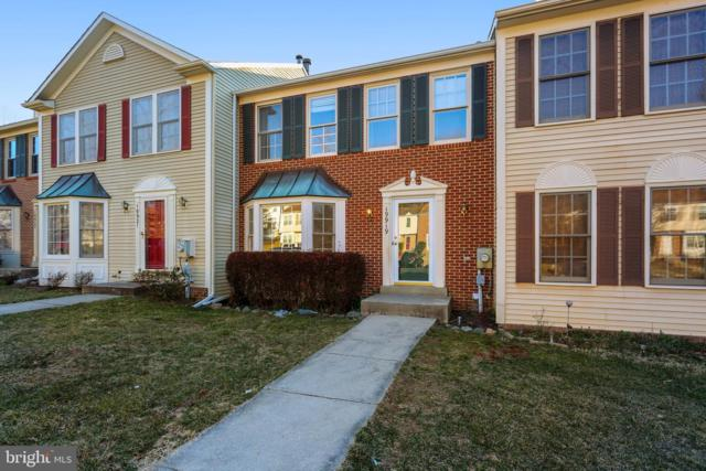 19919 Tygart Lane, GAITHERSBURG, MD 20879 (#MDMC624950) :: TVRG Homes