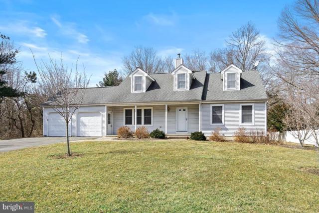 29 Penn Lyle Road, PRINCETON JUNCTION, NJ 08550 (#NJME267040) :: Colgan Real Estate